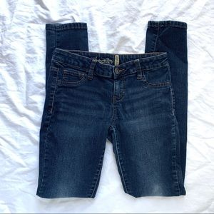 American Rag Super Skinny Size 5R Jeans